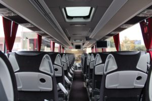 Slider Autocar-Travel Page d'Acceuil.