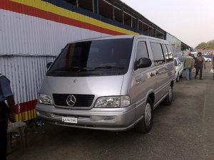 Quelle Est l'Utilité de Faire Une Location de Van Avec Chauffeur