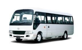 Location de Minibus Avec Chauffeur - Quels Sont Les Prérequis