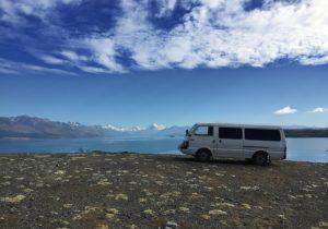 Pourquoi Effectuer la Location d'un Van Avec Chauffeur Est-Elle Efficace